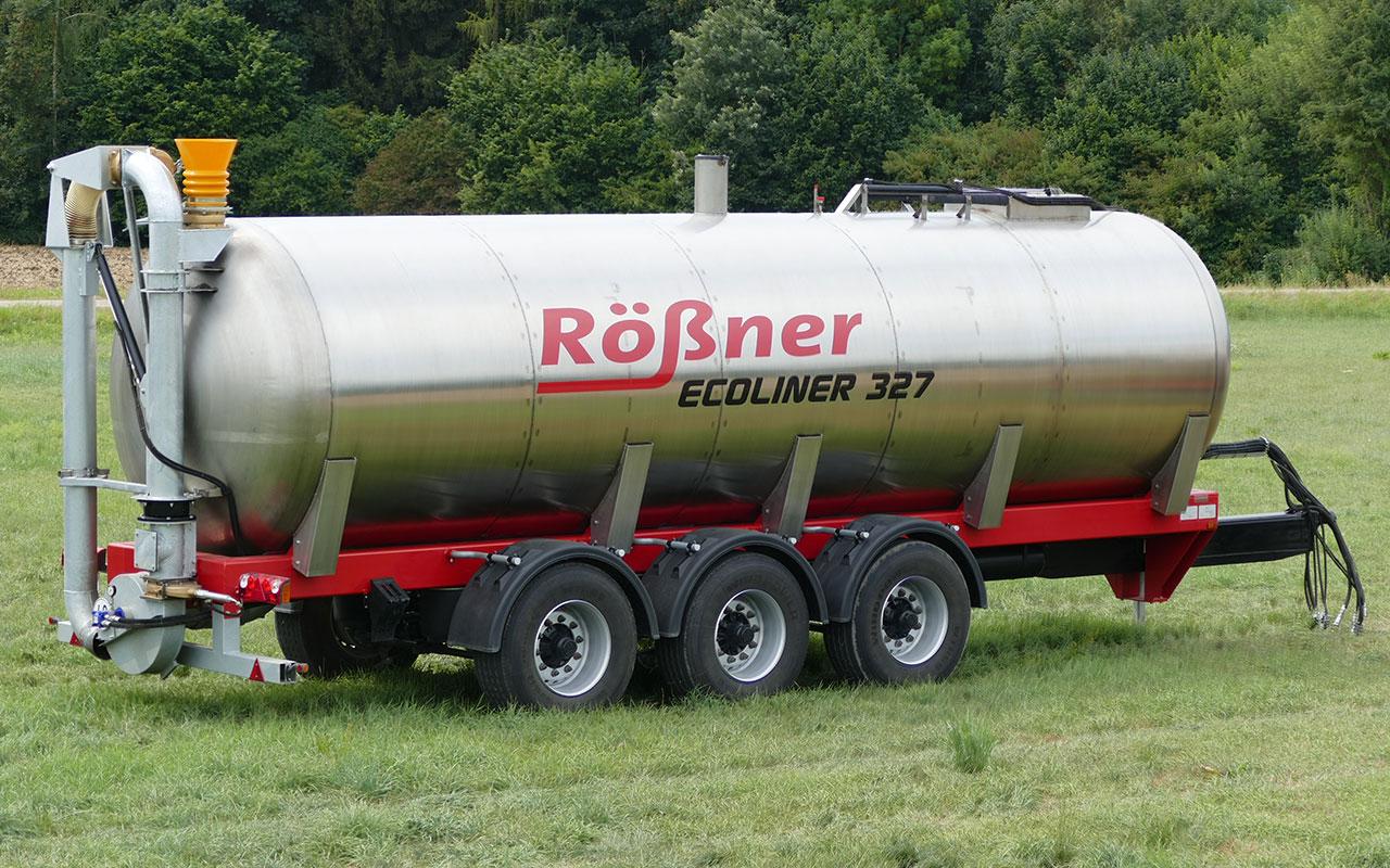 Ecoliner 327 - 5